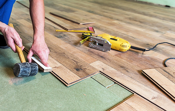 Are You Ready to Replace Your Flooring?