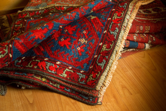 How Do I Protect My Oriental Rugs?