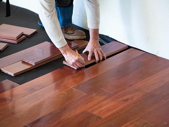 Tips For Maintaining Hardwood Floors